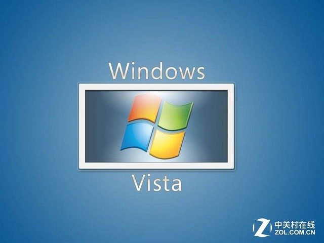 Windows Vista之死
