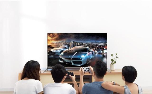 互联网TV势头强劲 传统厂商该如何应战