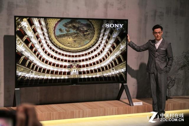 """人称小号""""Z9D""""?索尼65吋X9300E深度评测"""