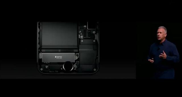 第一时间解析苹果iPhone7 亮黑四核来临