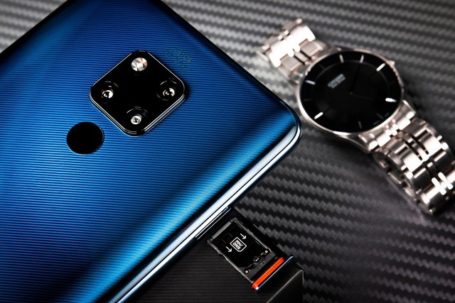 Mate 20 X評測 這9個絕學其它手機學不會