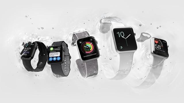 Watch 3助攻 苹果出货量拿下全球第一