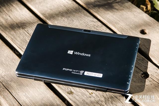 多方面提升 品铂W1Pro二合一平板评测