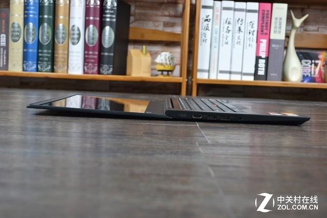 时隔八年R系列终回归 ThinkPad R480评测