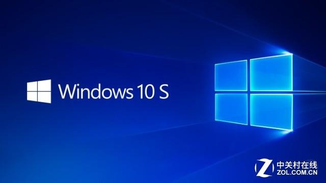 谷歌高管看Windows 10 S:我们的努力得到了验证