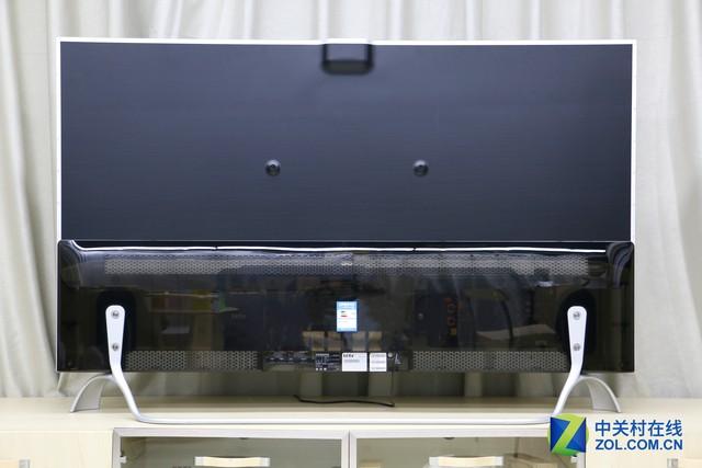 满足你对电视的幻想 乐视超4 Max70首测