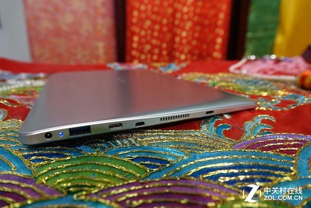 大年夜容量高效续航 中柏EZpad 6s Pro平板