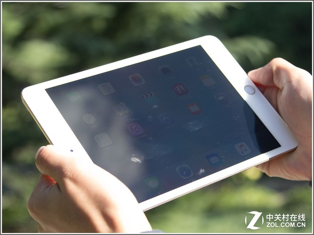 iPad mini 4评测