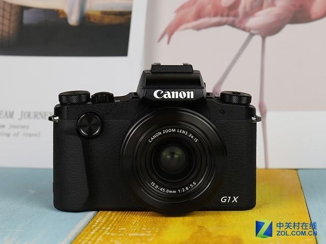 摄影师眼中的桂林 佳能G1X Mark III体验