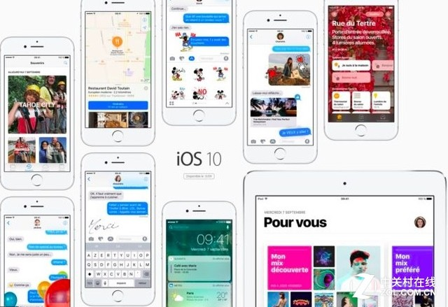 iOS 10.2 正式版发布 全新电视应用、新表情、新效果