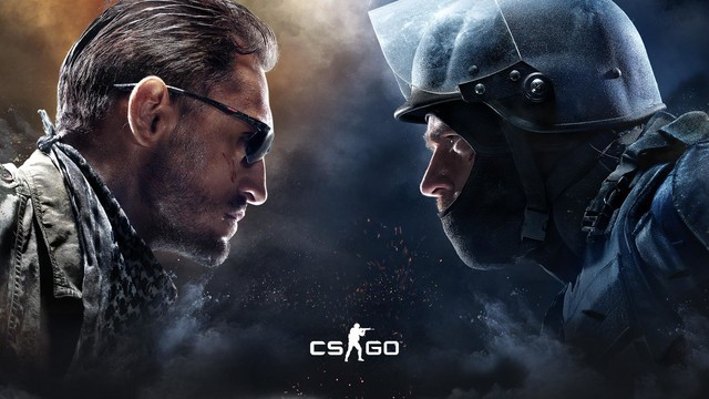 火爆全球 《CS:GO》国服NVIDIA显卡横评