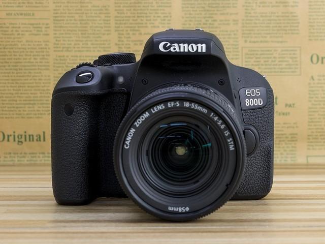 修复安全漏洞!佳能发布12款相机新版固件插图