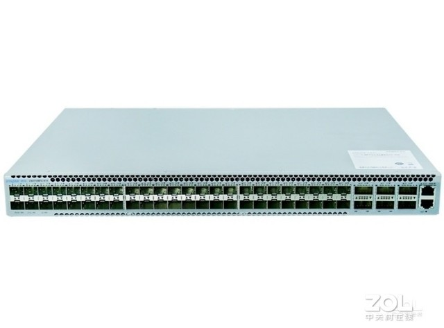 万兆以太网交换机 浪潮CN61108PC-V-H促