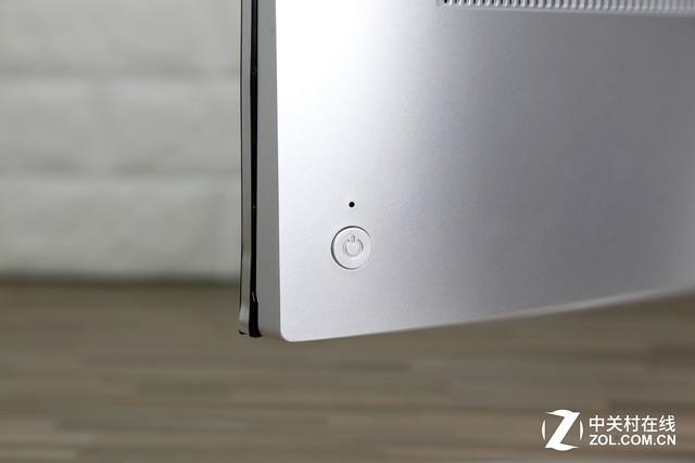 超薄超窄边 台电T24 Air W10一体机评测