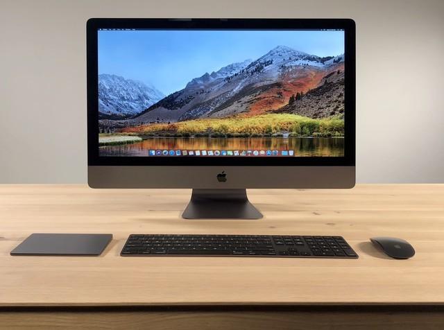 苹果iMac Pro翻新版开卖,你会买么?