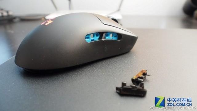 罗技G Pro无线游戏鼠标究竟有啥黑科技