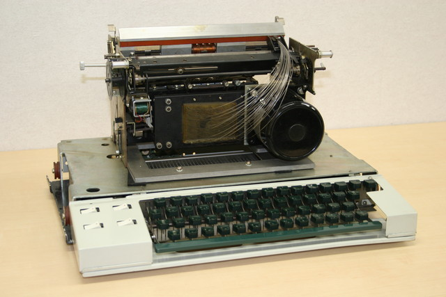 从慢吞吞到机关枪:打印引擎进化简史