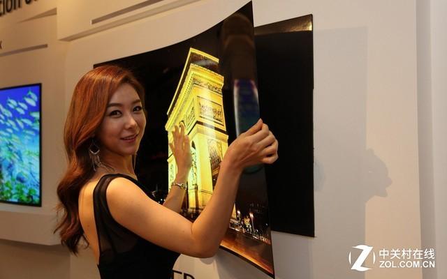 十年霸主将被取代 OLED比LCD强在哪了?