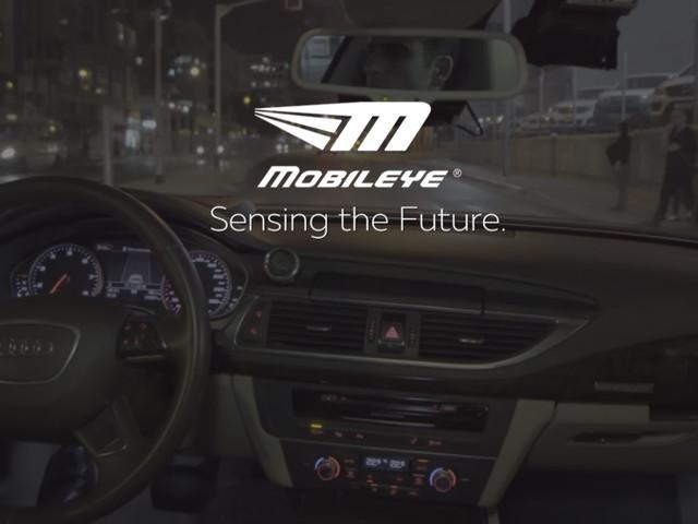 英特尔153亿美元收购Mobileye 发力无人驾驶