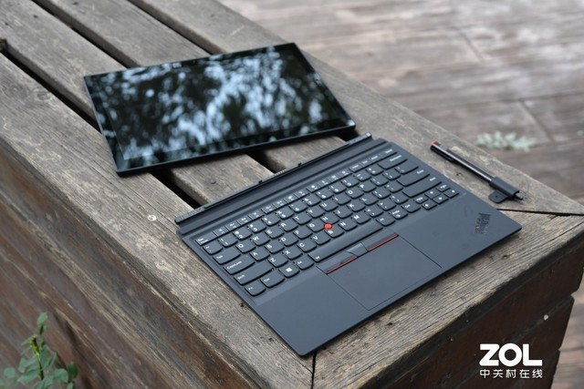 入手ThinkPad X1 Tablet Evo理由很简单