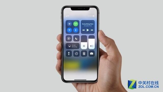 iPhone X长按电源键关机?千万别这么做了:正确方法在此
