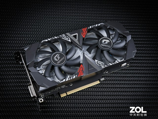 iGame GTX 1650 SUPER Ultra评测