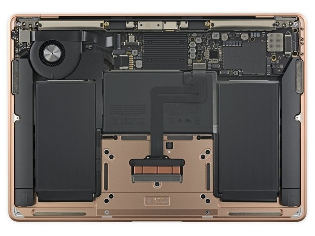 MacBook Air 横评 华为MateBook 13