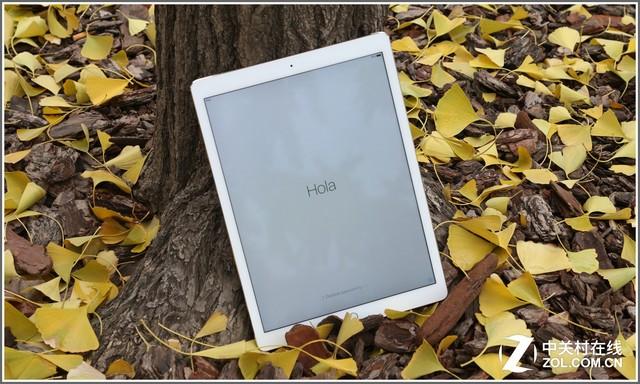 被五大理由说服? 苹果iPad Pro上手评测