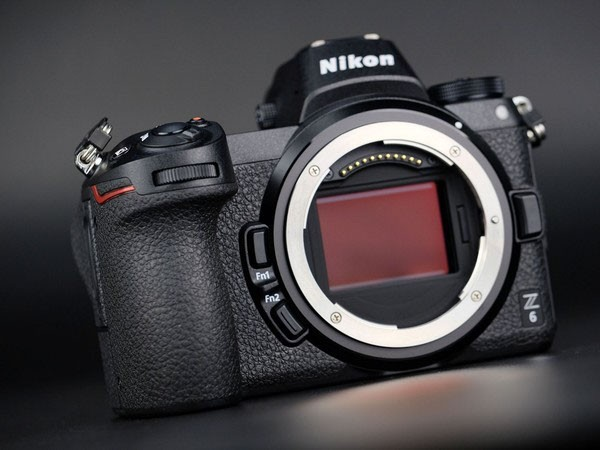 Nikon's full-frame micro Z6 advantage analysis why it is favored by photographers