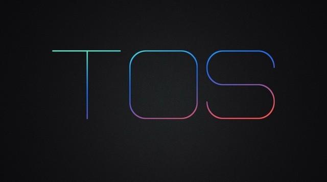终于来了:台电T10新版OS邀你来玩!