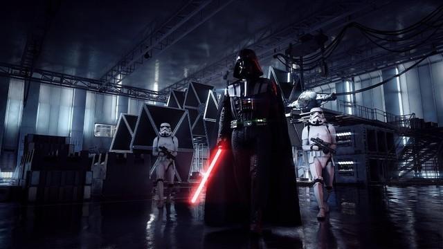 玩家请愿迪士尼撤销EA《星球大战》版权