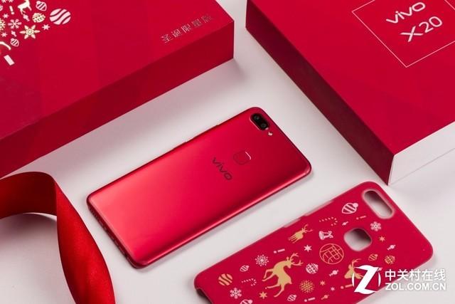 新年来部红色手机 这X款堪称颜值之最