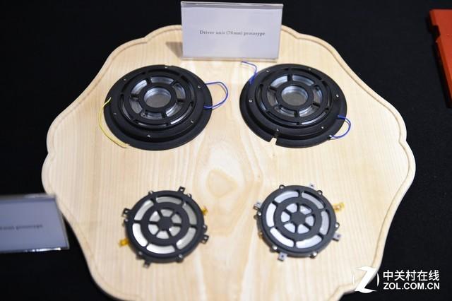 Final D8000平板振膜旗舰耳机在京发布