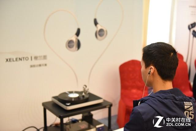 黑胶系统服侍榭兰图 拜亚经典耳机齐现