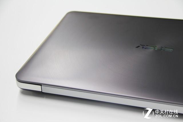 i7+GTX960M全能影音本 华硕N552V评测