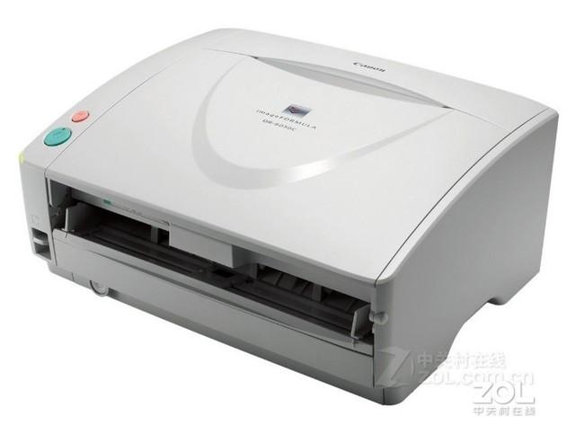 专业又高速 佳能DR 6030C扫描仪北京促