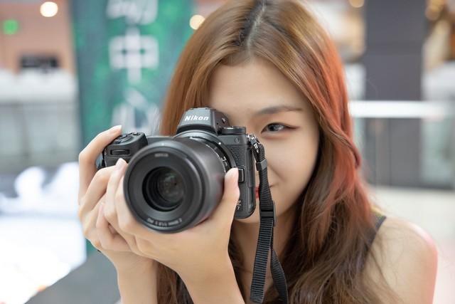 高画质大光圈 尼康Z 50mm F1.8镜头值得买吗