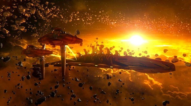 《Endless Space 2》Steam 75%OFF 32元可入手