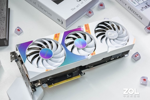 iGame GeForce RTX 3080 Ultra W OC 10G评测