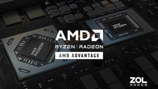 ROG魔霸5R强势登场AMD超威卓越平台ChinaJoy现场秀