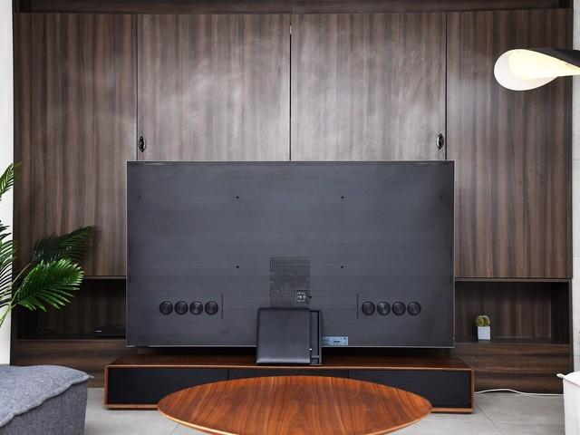 解密年度旗舰:2021全场最佳的电视藏着什么实力