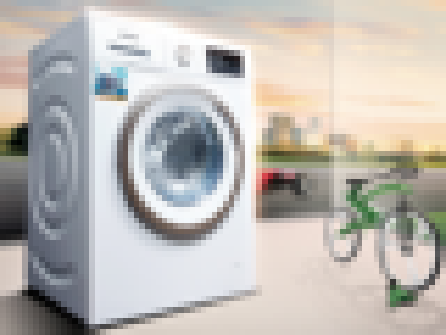 今日特卖:西门子变频洗衣机下单立减百元